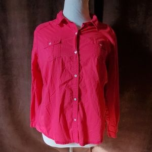 Old Navy button down size 2x